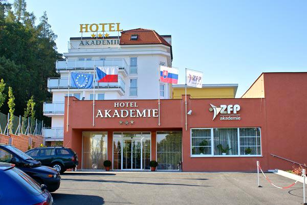 Řádná valná hromada SPP se koná v Hotelu Akademie Naháč