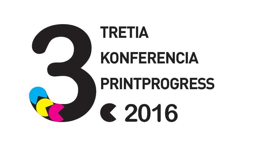 Inzerce: Tretia konferencia PrintProgress